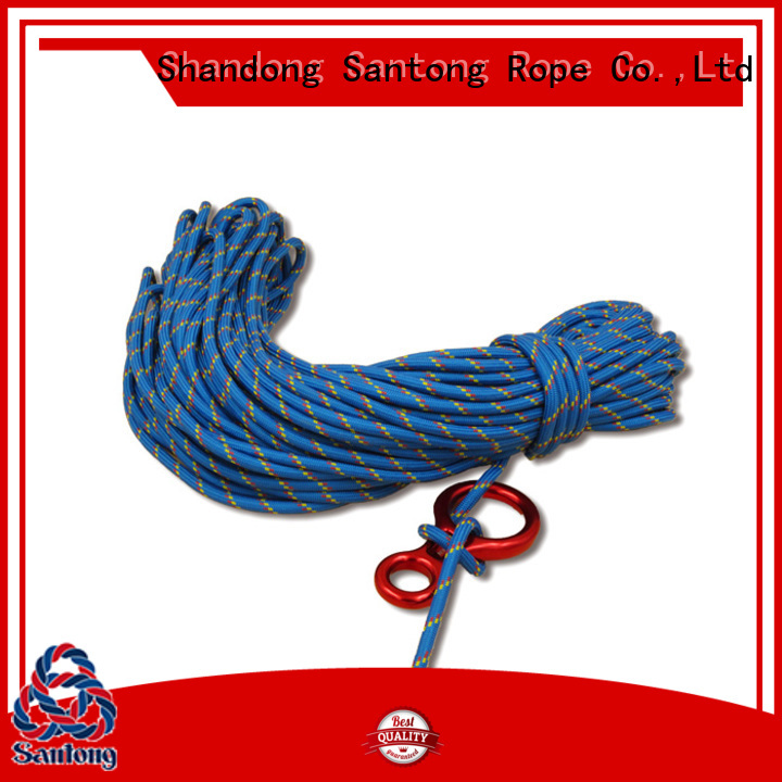 SanTong rope manufacturers manufacturer for arborist
