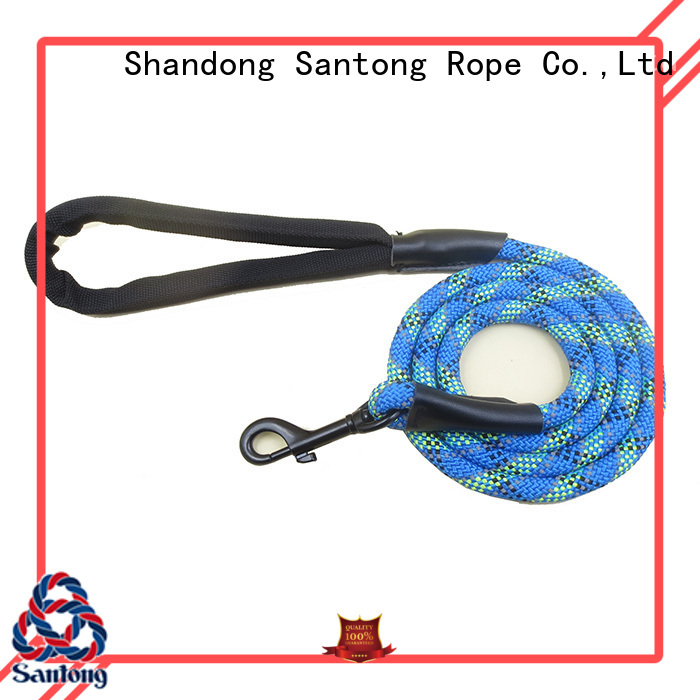SanTong lead ropes at discount for large dog