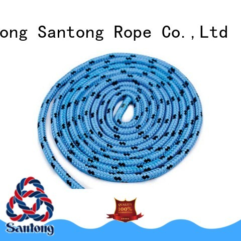 SanTong anti-wear ropes inquire now for sailing