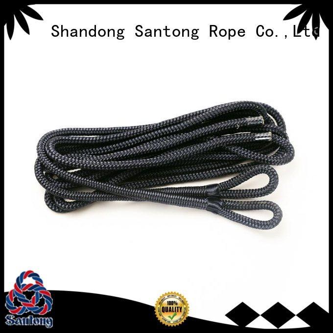 SanTong marine fender line factory for docks