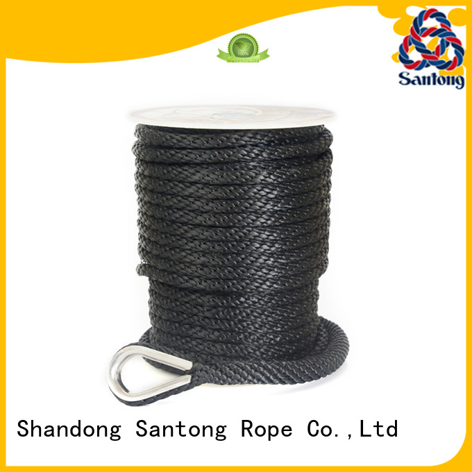 nylon polyester rope wholesale SanTong
