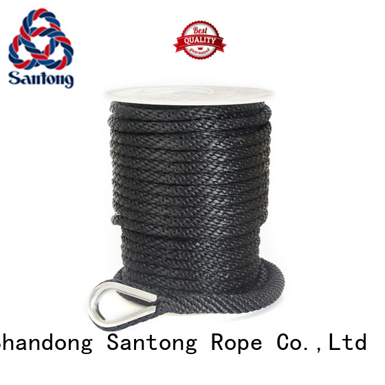 SanTong line rope suppliers factory price for gas