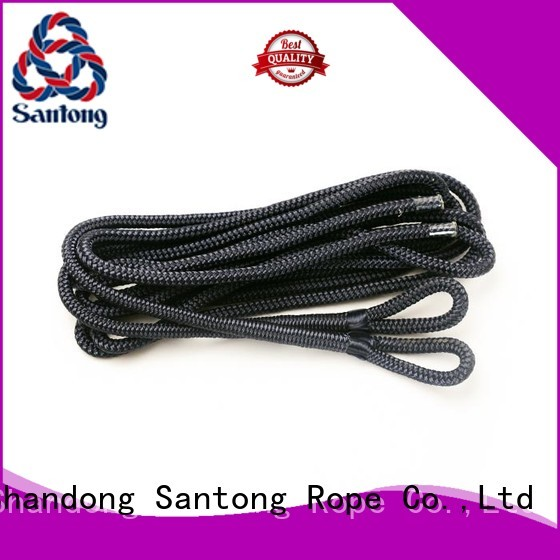 SanTong multipolypropylene boat fender ropes inquire now for prevent damage from jetties