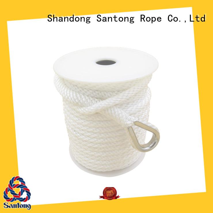 SanTong black anchor rope and chain at discount