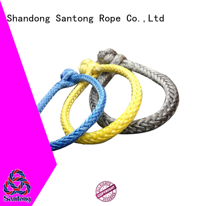 utility soft shackle orange from China for daily life