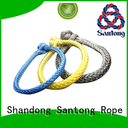 SanTong durable soft shackle manufacturer for daily life