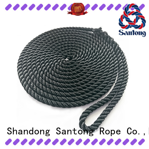 stretch ship rope supplier for skiing