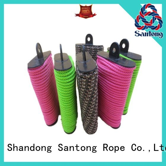 SanTong household rope supply supplier for clothesline