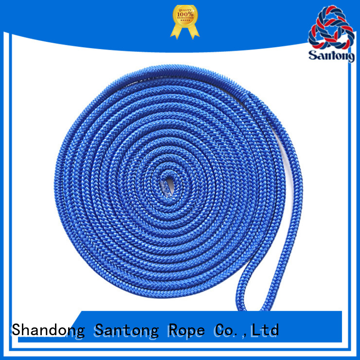 professional marine rope wholesale for wake boarding
