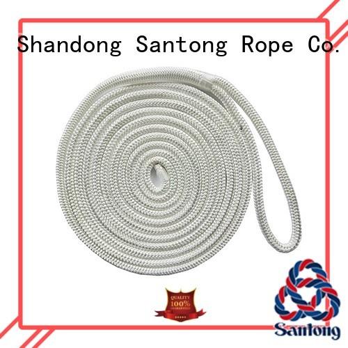 mooring pp rope factory price for skiing SanTong
