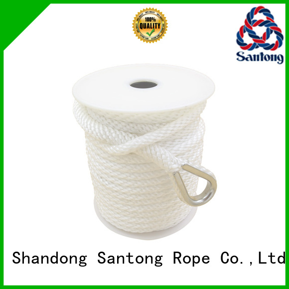durable anchor rope wholesale