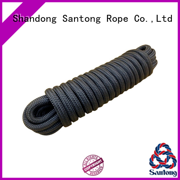 SanTong abrasion resistance dry rope factory price for tent