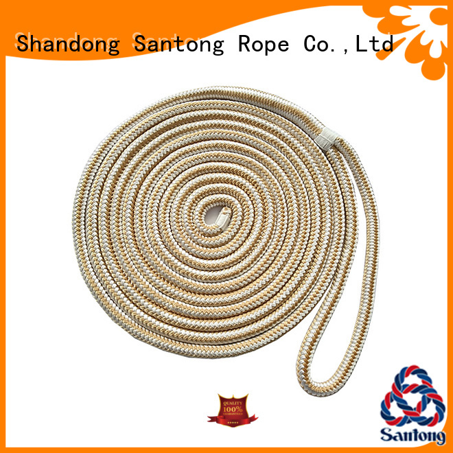 SanTong stronger pp rope supplier for skiing