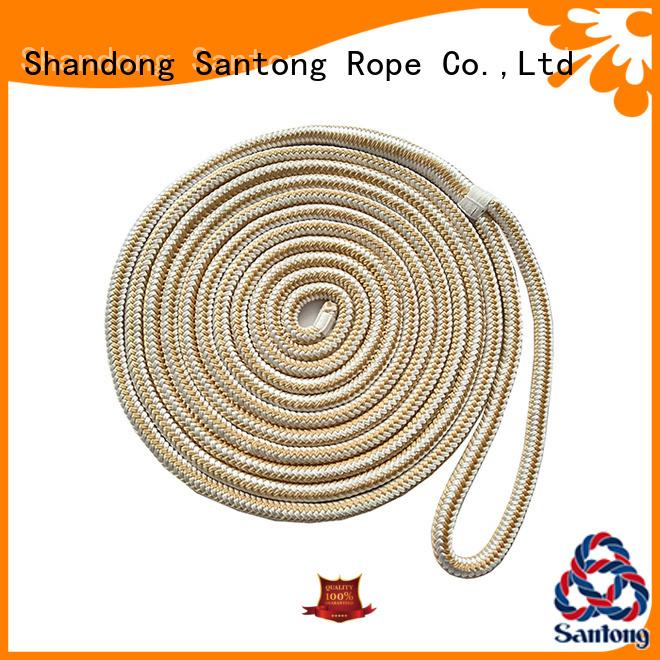 SanTong stronger pp rope supplier for skiing