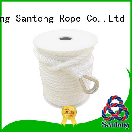 SanTong good quality nylon rope at discount