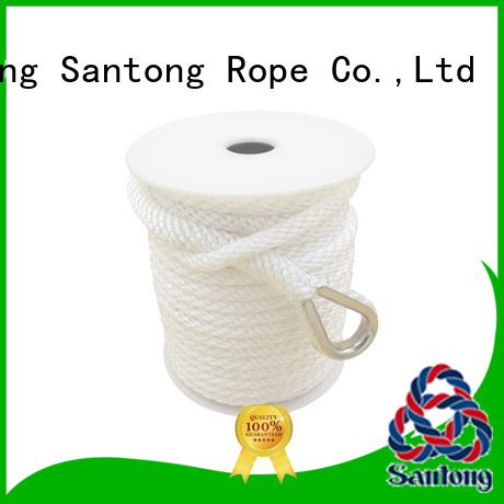 SanTong good quality nylon rope at discount