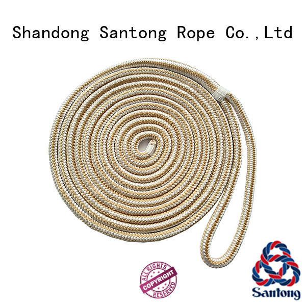 SanTong nylon polyester rope supplier for wake boarding