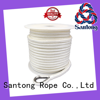 durable anchor rope line wholesale for saltwater