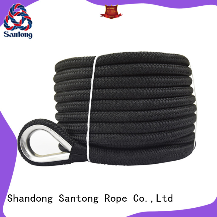 SanTong twisted rope wholesale