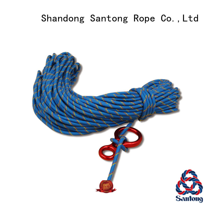 SanTong rope tree climbing rope supplier for arborist