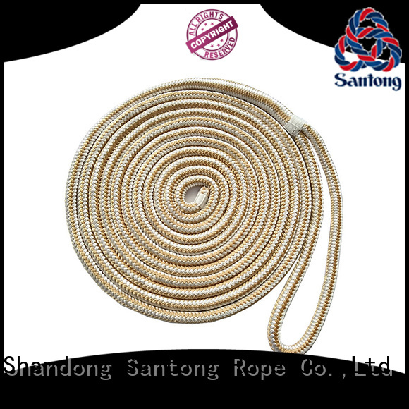 stretch polyester rope wholesale for tubing